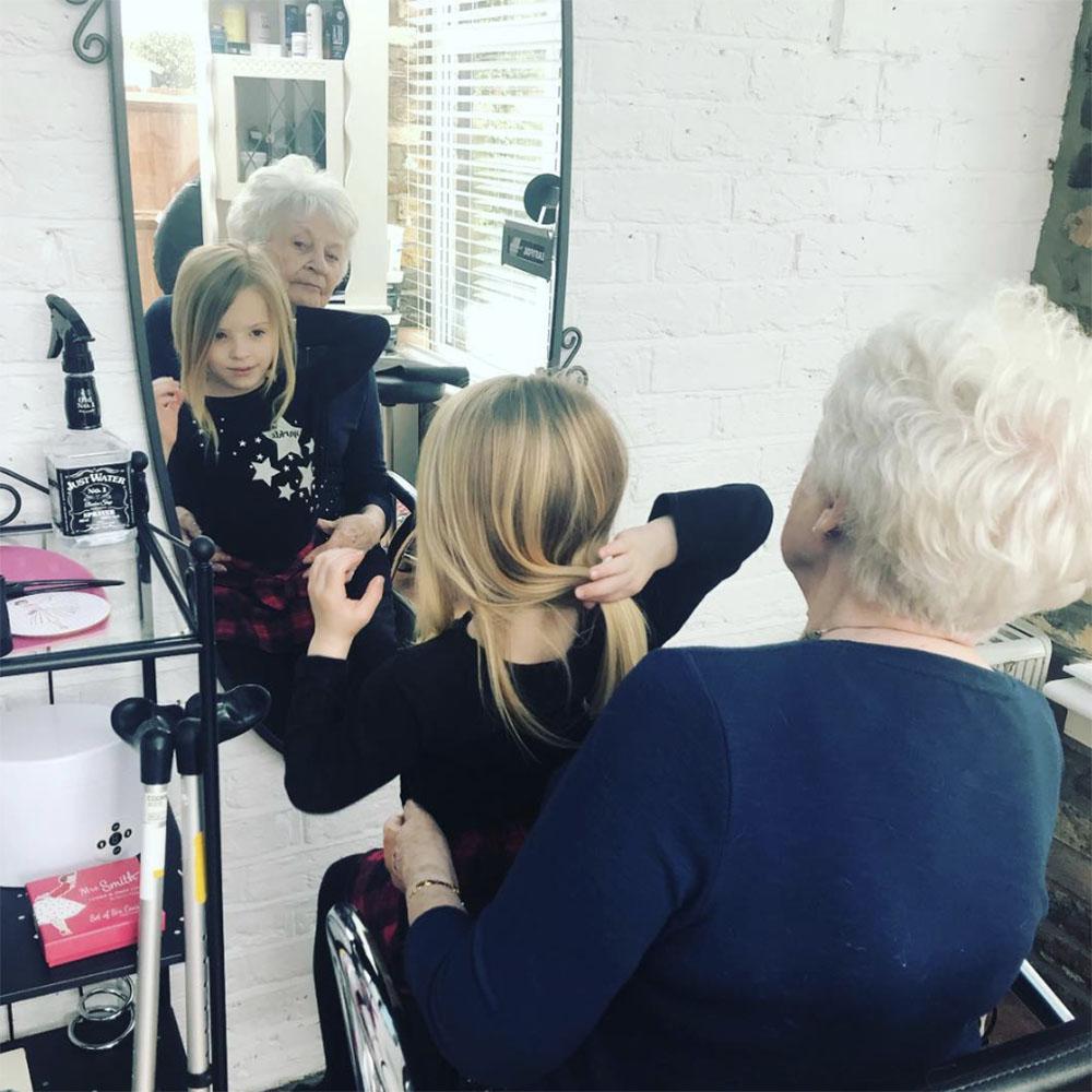 Alice Forshaw Hairdressing - Hair Stylist Caterham - Surrey