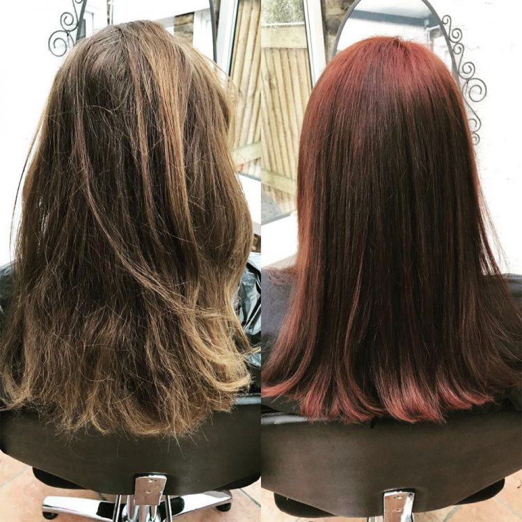 Alice Forshaw Hairdressing - Hair Stylist Caterham - Surrey