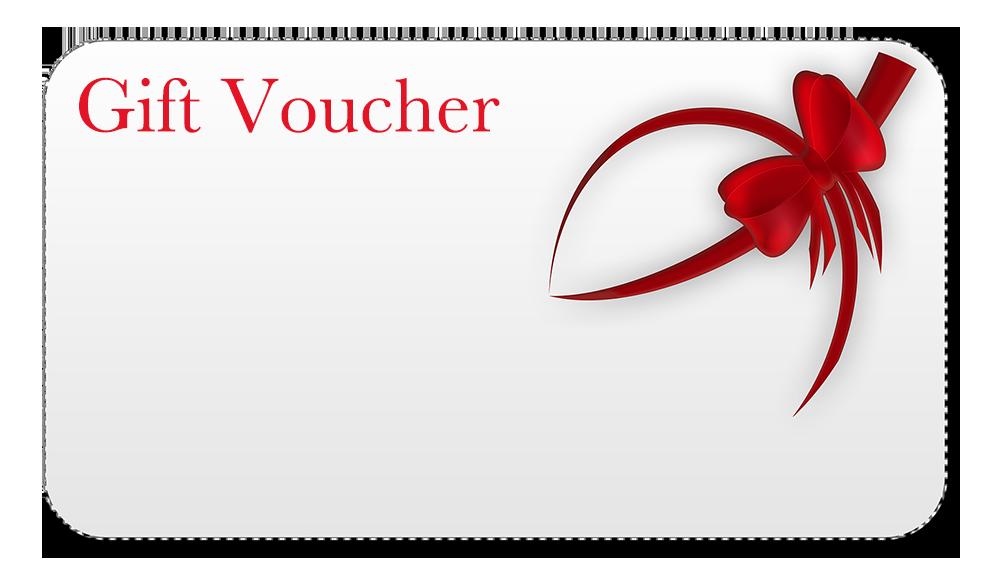 HairDresser - Hair Stylist - Gift Voucher